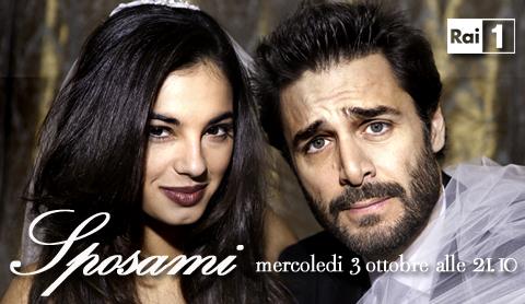 Sposami: Anticipazioni seconda puntata del 10 ottobre 2012