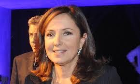 """Barbara Palombelli: """"Nel mio Forum ci saranno ospiti e sorprese"""""""