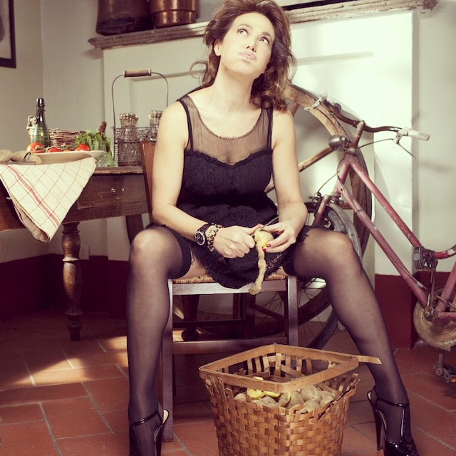 Barbara D'Urso pela patate: attaccata sui social