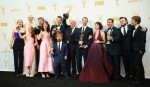 Emmy 2015, trionfa Game of Thrones