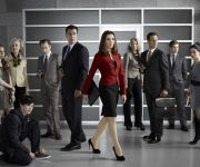 The Good Wife – anticipazioni choc: esce di scena un personaggio principale