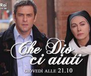 Che Dio ci aiuti: da stasera su RaiUno con Elena Sofia Ricci – Anticipazioni prima puntata.